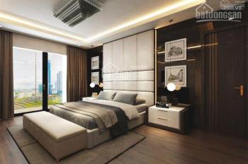 Mở bán CCCC Sunshine Center Hà Nội giá từ 38tr/m2 full NT cao cấp, nhận nhà ngay, 16 Phạm Hùng