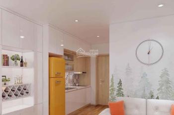 Bán căn hộ 1PN, 1WC giá rẻ nhất dự án, tặng voucher 70 triệu mua ô tô Vinfast, LH: 0986.739.779