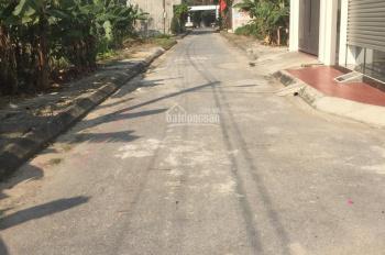 Bán nhanh lô đất chung cư Vân Tra, An Đồng, giá tốt nhất thị trường hiện tại