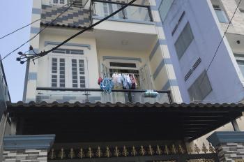 Bán nhà 3.5 tấm hẻm 1 sẹc đường Trương Phước Phan. DT 4x16m, giá 4,65 tỷ