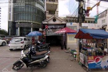 Bán nhà MT 191A Điện Biên Phủ, Phường 15, Quận Bình Thạnh