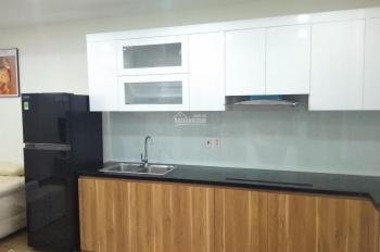 Cho thuê căn hộ chung cư 9 tr/th, 75m2, 2PN, Eco Green City nội thất cơ bản tớ full. LH 0344563993
