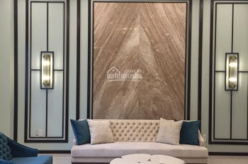 Cho thuê biệt thự Mỹ Văn 2, nhà mới đẹp, 4PN, 4WC, full nội thất cao cấp. Giá 35 triệu/tháng