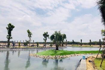 Bán đất nền giá rẻ liền kề KCN Nhơn Trạch và kế bên trung tâm hành chính huyện, giá cực kỳ rẻ
