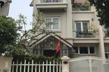 Chính chủ cho thuê biệt thự đẹp giá rẻ Vinhomes Riverside