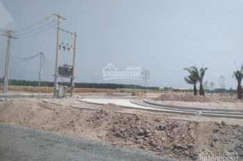 Bán đất giá rẻ ngay TTHC Chơn Thành Becamex Bình Phước, SHR, 450 triệu/200m2