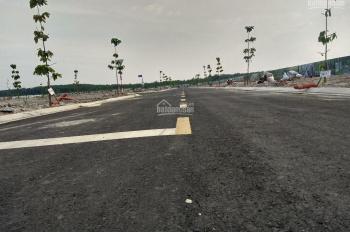 Đất nền đối diện khu công nghiệp Becamex Bàu Bàng chiết khấu 10 chỉ vàng 9999