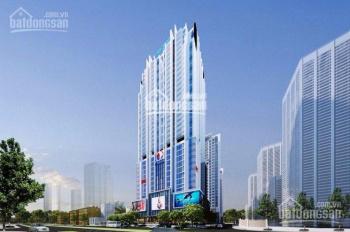 Bán gấp căn hộ 3 phòng ngủ 3202 Gold Tower 275 Nguyễn Trãi