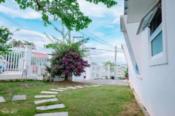 Bán homestay 2 mặt tiền đất vuông góc đẹp nhất đường Vạn Hạnh