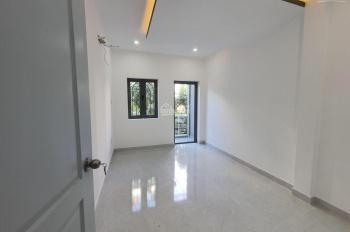 Bán nhà mới HXH Dương Bá Trạc, quận 8