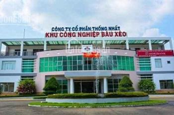 Đất nền sổ đỏ Bàu Xéo, trung tâm thị trấn Trảng Bom, Đồng Nai giá góc chiết khấu cao