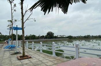 Bán đất sổ đỏ từng lô Hòa Lạc Lotus cụm 1 Hòa Lạc, xã Bình Yên, Thạch Thất, Hà Nội