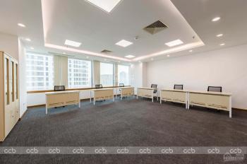 Giảm giá cực sốc giảm 20%/năm tiền thuê văn phòng trọn gói hạng A tại số 1 Hoàng Đạo Thúy, Cầu Giấy