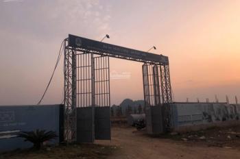 Bán 4 lô đất cực đẹp KĐT cảng tàu Ngọc Châu, giá tốt nhất Quảng Ninh