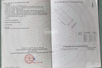 Bán đất mặt tiền Nguyễn Huệ, Vạn Khánh, Vạn Ninh, Khánh Hòa 15 triệu/m2