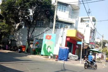 Bán nhà 2 MT Đường Gò Dầu ( góc gò dầu- Lê sát), Dt: 5m x 20.7m, Sổ hồng riêng. Gía: 22 tỷ.