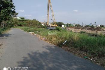 Bán lô đất Vĩnh Phú 1 Thuân An - Bình Dương DT: 10x22m=220m2 (Lốc F4) TC 100%. SHR giá: 19 triệu/m2