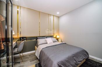 Bán gấp căn hộ Happy One tầng 8 giá 1.495 tỷ thiết kế 2 PN 2WC 56m2 ban công - Hồ bơi - Sân thượng