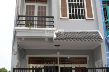 Bán nhà mặt tiền Lê Thị Hồng Gấm  Yersin. Q.1 DT: 6x14m, nở hậu: 9.5m, 1T+5L