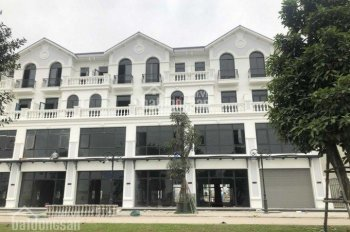 Bán nhanh liền kề Ngọc Trai 70,8m2, xây 4,5 tầng, giá HĐMB 6,4 tỷ và nhiều căn biệt thự khác giá rẻ