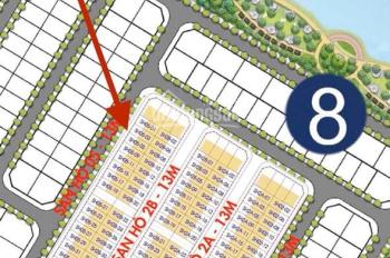 Bán cắt lỗ shop TMDV San Hô, diện tích nhỏ, kinh doanh sầm uất, tăng ngay ô tô Vinfast khi ký HĐMB