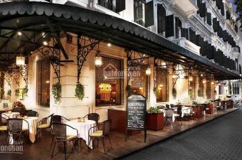Hot nhà mặt phố Ấu Triệu, Hoàn Kiếm, 60m2, mặt tiền 4m, giá thuê 30 triệu. Kinh doanh mọi mô hình