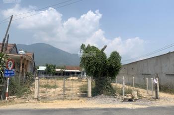 Bán đất Diên Khánh, sổ hồng chính chủ, DT 1000m2, giá bán chỉ 2,5tr/m2. Đất như hình
