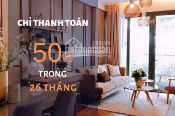 Bán nhanh căn hộ 2PN giá gốc CĐT Akari City Nam Long - giá chỉ 32 triệu/m2 - Thanh toán 30%