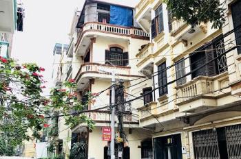 Cho thuê  mặt bằng tầng 1 ở số 68 ngõ 68 Nguỵ Như Kon Tum (miễn phí tiền nhà trong tháng 4)