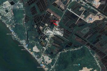 Cần bán miếng đất đẹp tại Lộ Hà Giang, Thuận Yên Tp Hà Tiên, đối diện KCN. Liên hệ 0904698898