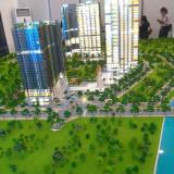 Sunshine City Saigon - căn hộ xanh chuẩn công nghệ 4.0, giá chỉ 63tr/m2, chiết khấu lớn lên đến 6%