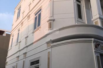 Căn nhà góc 2 mặt tiền hẻm xe hơi, đường 26, khu vip bên sông P Hiệp Bình Chánh, Thủ Đức
