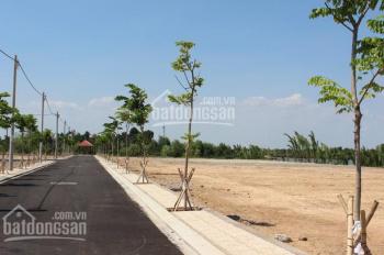 Đất Becamex trong lòng KCN đang hoạt động, ngay TTHC, liền kề Vincom. Giá chủ đầu tư