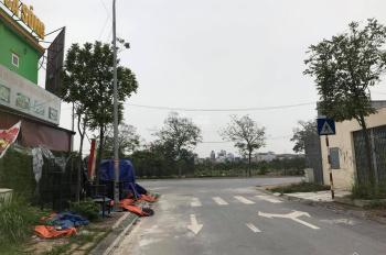 Bán đất khu đấu giá Cự Khối - Long Biên. DT 65m2, 2 mặt tiền, giá 53tr/m2