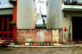 Bán đất có nhà cấp 4 tại Cổ Bi, Gia Lâm, Hà Nội, DT 80m2 MT 6m, đường 5m, giá 3,9 tỷ, LH 0362277777