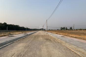 Bán đất đường Hùng Vương - Ngay cửa ngõ Kon Tum - Giá 450 triệu - Đã có sổ