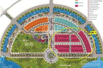 Đất nền khu đô thị mới Hà Tiên Centroria giá chỉ 1,2 tỷ - 1,7 tỷ/nền đường 20 - 30m, LH 0932185727
