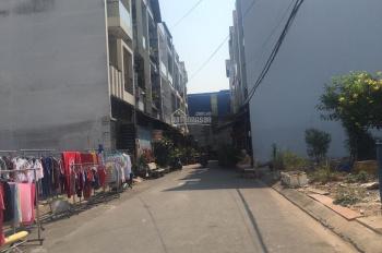Cần bán nhà HXH đường Số 4 Gò Xoài, Bình Tân 10x16m đủ lộ giới. Giá 8.5 tỷ, 0949391394 Khang