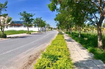 Mặt tiền kênh 33m vị trí đẹp nhất khu FPT Đà Nẵng giá siêu lỗ 26 tr/m2