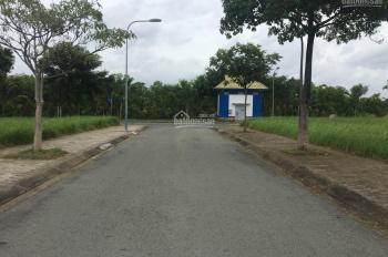 Bán đất nền khu dân cư Phú Xuân - Vạn Phát Hưng lô nhà phố đường số 25, giá 27tr/m2