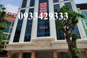 Cho thuê toà nhà 8 tầng tại Mỹ Đình. Diện tích 1400m2, Từ Liêm hỗ trợ mùa dịch LH 0933429333