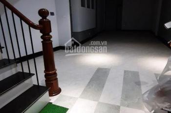 Cần bán nhanh nhà 4 tầng mới tinh Khương Trung, Thanh Xuân, DT 51m2, giá 3.8 tỷ