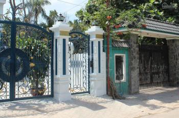 Nhà trọ Chánh Nghĩa trung tâm Thủ Dầu Một, gần phố đi bộ - mới xây