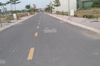 Chủ kẹt tiền bán lô đất dự án Khang Đạt giá rẻ sổ hồng riêng, diện tích 60m2