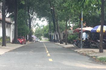 Bán đất đường Giang Văn Minh, Đặng Tiến Đông  P. An Phú sau căn hộ The Vista quận 2.