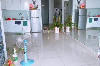 Cần cho thuê căn hộ Angia Star 2PN 1WC, tầng cao, giá cực rẻ 6tr/tháng. LH 0898373268 Thủy