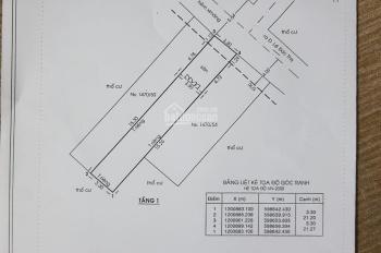 Chính chủ cần bán nhà 70m2 hẻm xe hơi p13, Gò Vấp giá ưu ái cho khách thiện chí. LH 0902977781