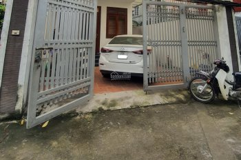 Bán gấp nhà Phú Thượng - Tây Hồ, ô tô để sân, 90m2 xây 3,5 tầng, MT 6m, sổ đỏ chính chủ