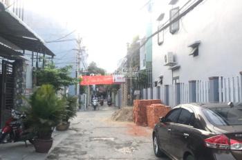 Cần bán gấp nhà kiệt ô tô tải 83m2 đất Thọ Quang, Sơn Trà, giá siêu rẻ 3 tỷ bù lỗ kinh doanh