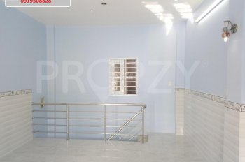 Bán nhà riêng DT 3.9m x 5.2m đường Tân Hòa Đông, Phường 14, Quận 6 giá 2.25 tỷ, sổ hồng riêng
